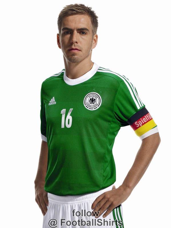 0d4580abe German Euro 2012 Away Kit