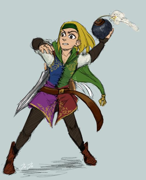 Linked Universe Legend Of Zelda Legends Video Games Videogames Zelda The