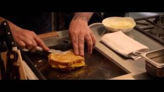 plancha scene from chef - YouTube