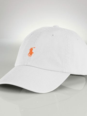 Chino Baseball Cap Ralph Lauren Hats Polo Hat Baseball Cap
