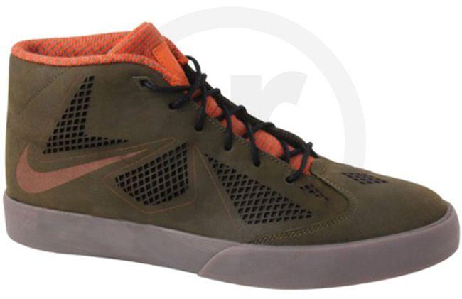 aa2dbd508e7d Nike LeBron X NSW Lifestyle