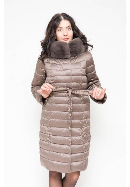 Пуховик Batter Flei 082   Пальто,куртки 2613de3917f