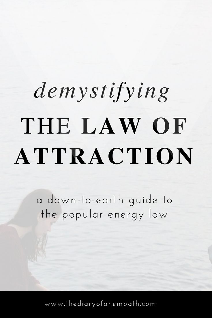 This Ebook Was Written To Bring The Energy Law Back To Its