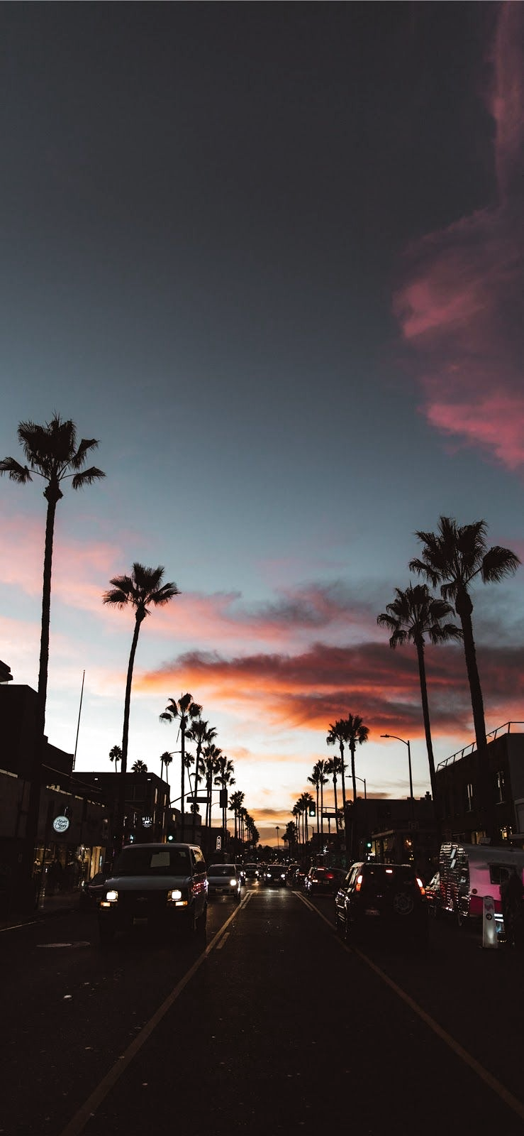 Pin By Galaxy Wallpaper On Inspiracoes In 2020 Iphone Wallpaper Los Angeles California Wallpaper Sunset Wallpaper