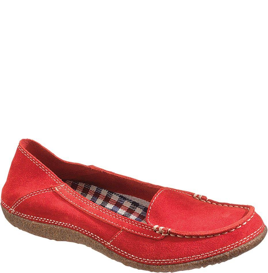 Mindset Slip On Casual Shoes Women Hush Puppies Women Shoes