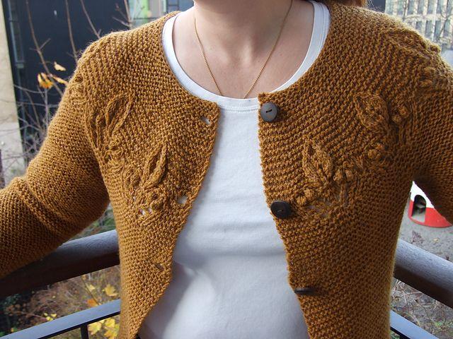 052f38089e3f Ravelry  Lily   Lilly pattern by Lene Holme Samsøe