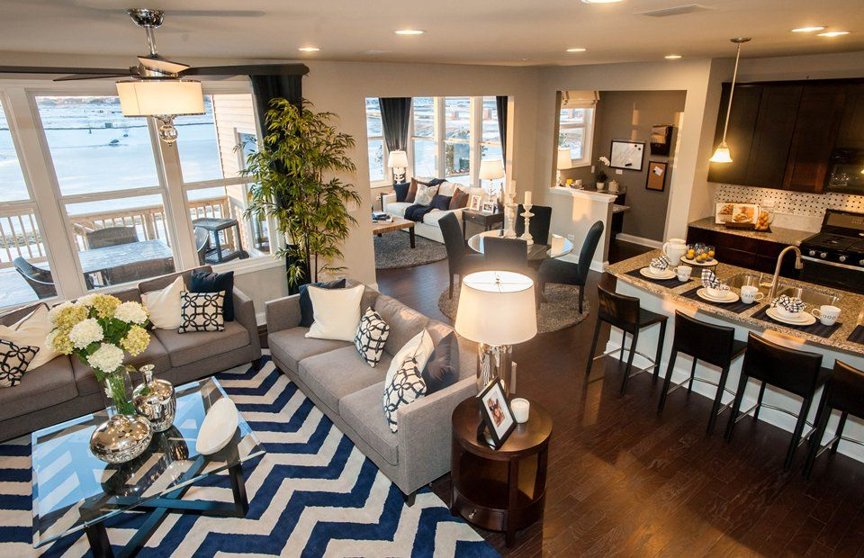 New Homes At Preston Woods Lake St Louis Mo Pulte Home Builders