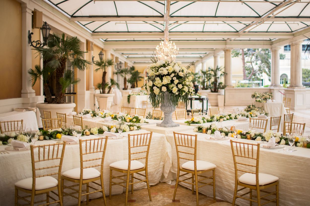 Luxurious Italian Inspired Destination Wedding In Las Vegas Inside Weddings Las Vegas Wedding Planner Las Vegas Weddings Vegas Wedding Reception