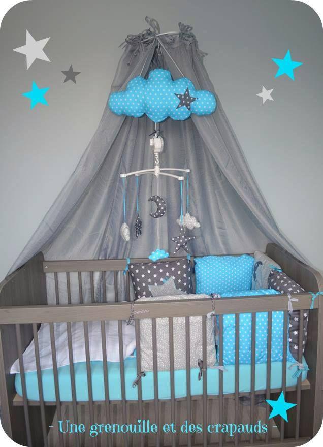 déco chambre du0027enfant Gateau Pinterest Babies, Nursery and Bb