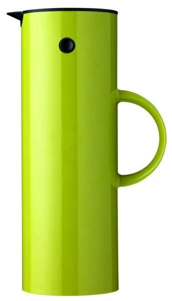 Stelton EM77 Termoskanna Lime