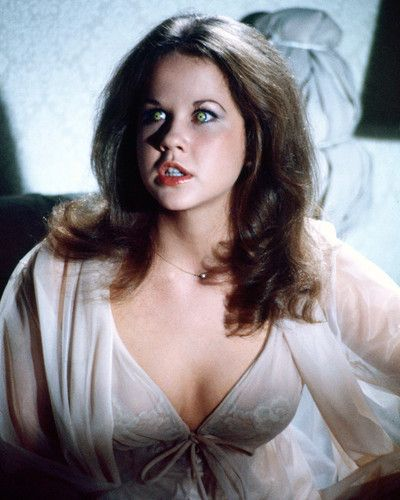 Apologise, can linda blair nude video thought