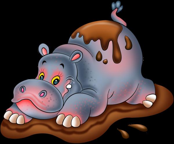 fila shoes running man dance cartoon hipopotamo