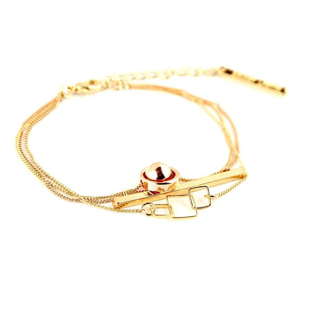 Jayleen bracelet beautiful jewelry pinterest