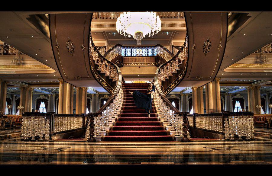 Mardan Palace Antalya Turkey Palace Interior Palace Hotel Hotel Building