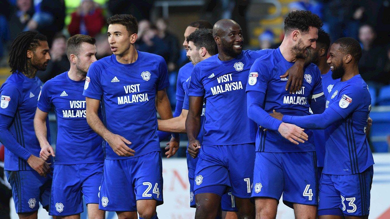 Cardiff City Live Stream Cardiff city, Premier league