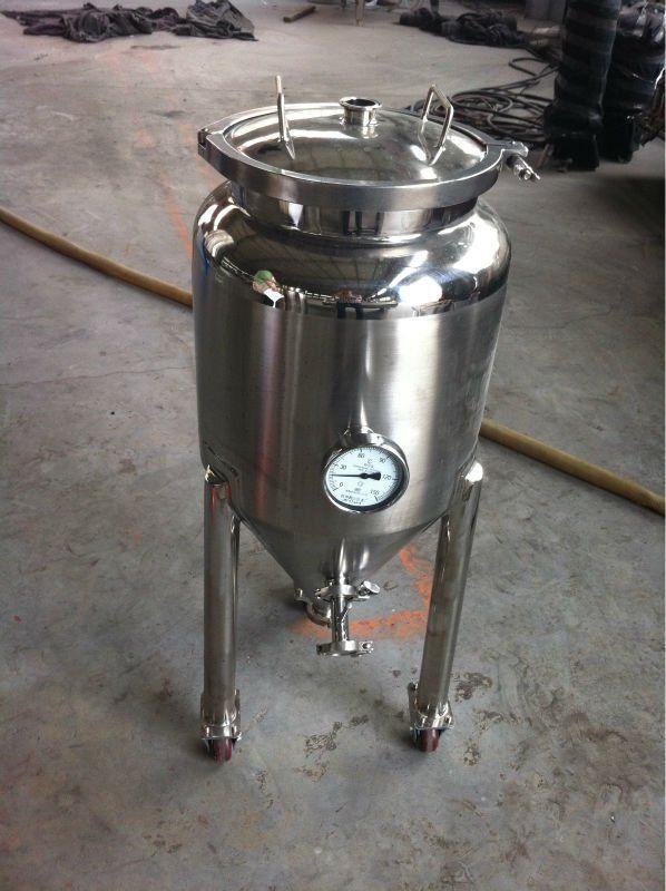 Micro Sanitary Fermenter   Home Brewing Tank   Beer Vessel   Buy Home Brew  Conical Fermenters Home Brewing Stainless Steel Home Brew Fermenter Product  on. Micro Sanitary Fermenter   Home Brewing Tank   Beer Vessel   Buy