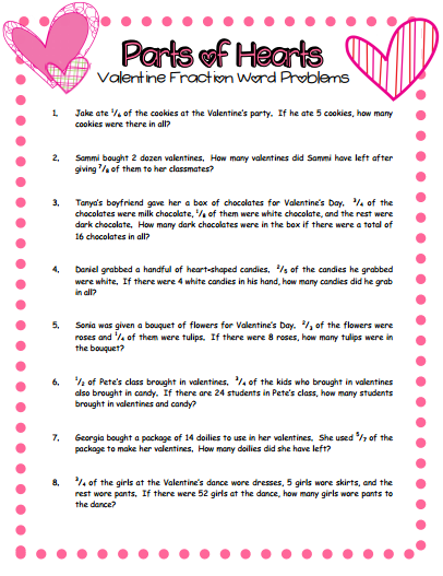 fun free ways to celebrate valentine s day in the middle school math classroom number system. Black Bedroom Furniture Sets. Home Design Ideas