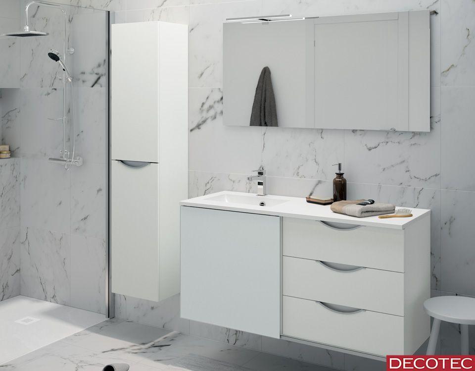 Rivoli La Salle De Bain Le Design Bathroom Double