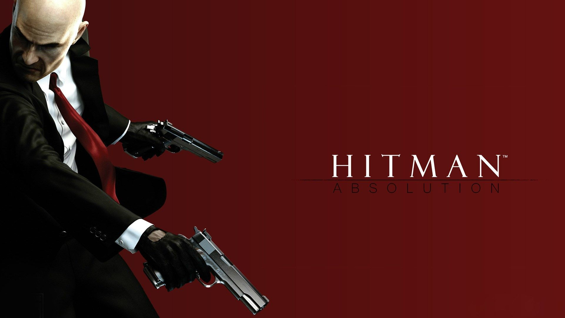 hd wallpaper hitman absolution - hitman absolution category