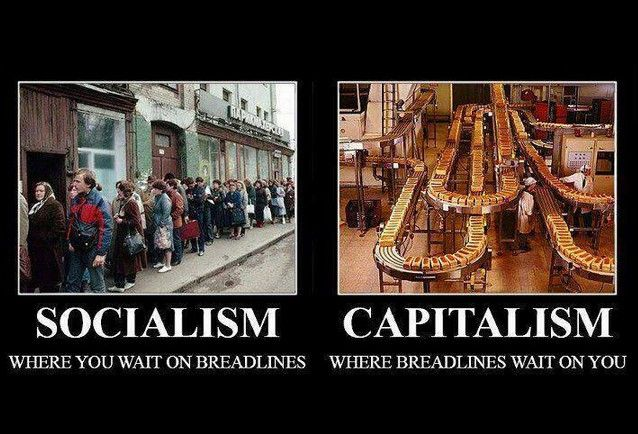 capitalism vs socialism vs communism pdf