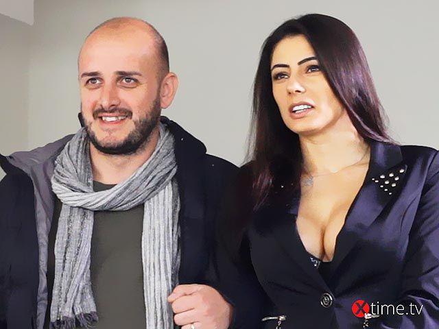 sofia gucci live
