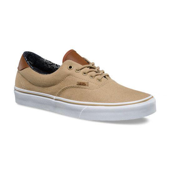 C&L Era 59 Shoes   Vans