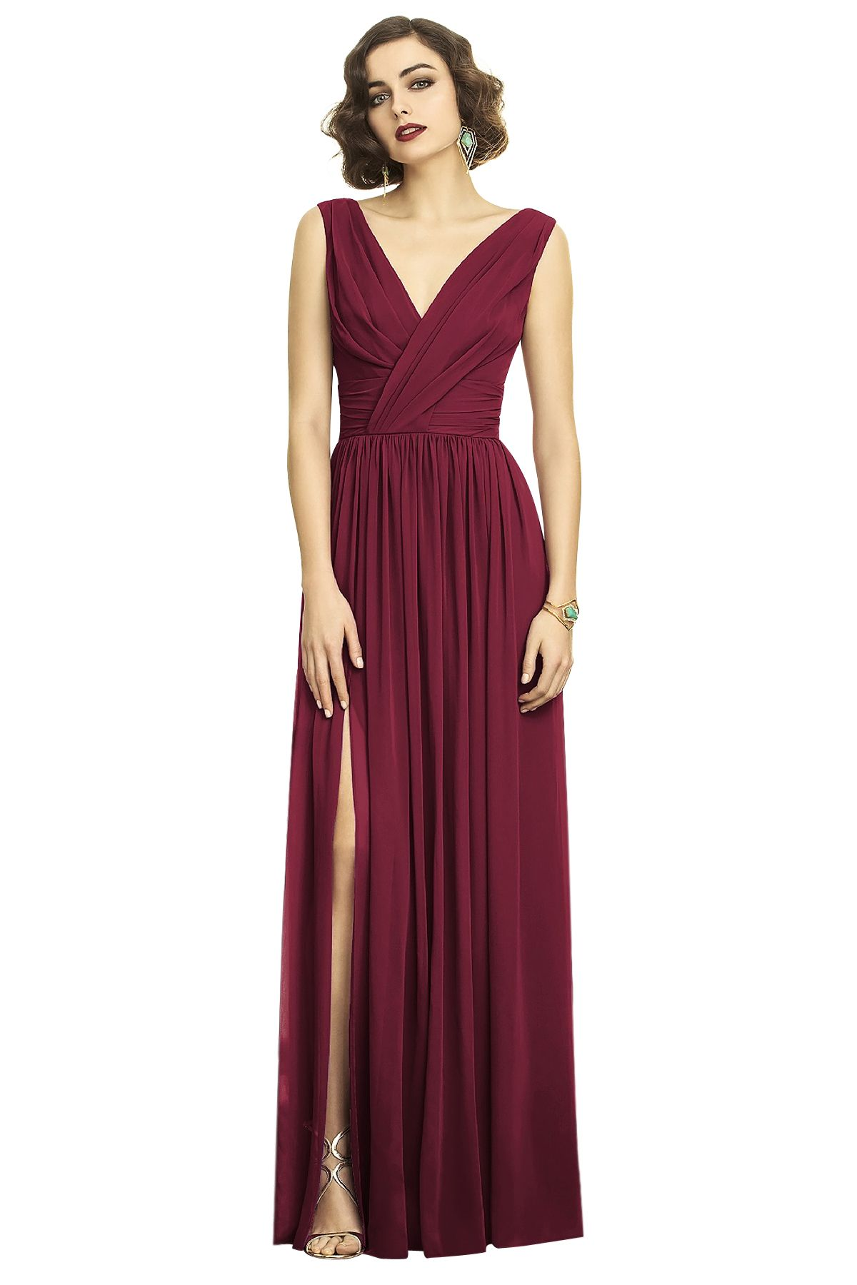 Dessy 2894 bridesmaid dress weddington way color burgundy dessy 2894 bridesmaid dress weddington way color burgundy this would be perfect ombrellifo Images