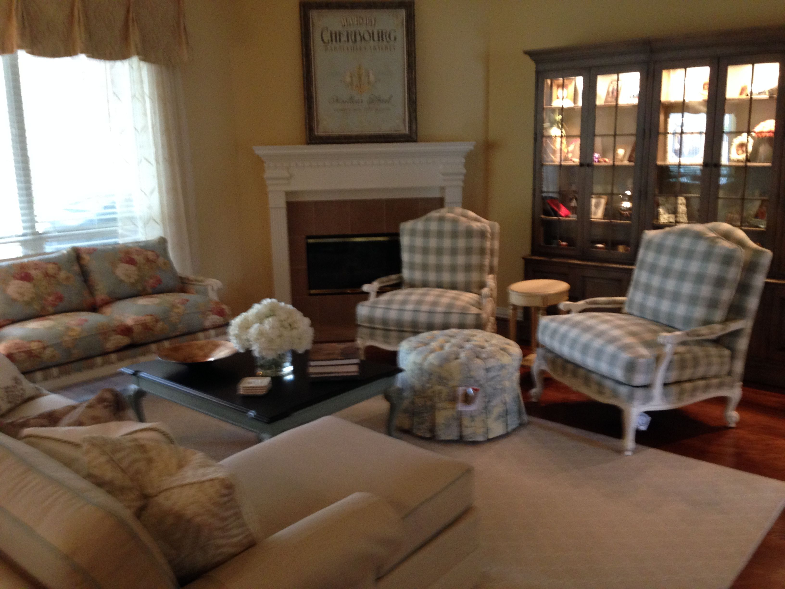 My Ethan Allen French Country Living Room Country Living Room Design Living Room Decor Country French Country Living Room