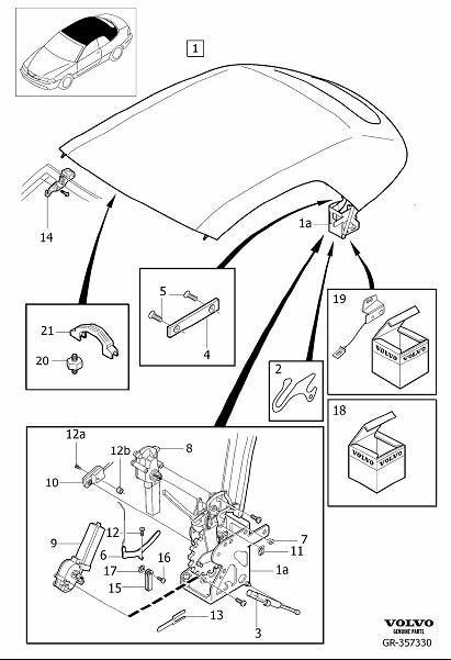 2001 volvo v70 engine diagram on wiring diagram volvo 240 wagon
