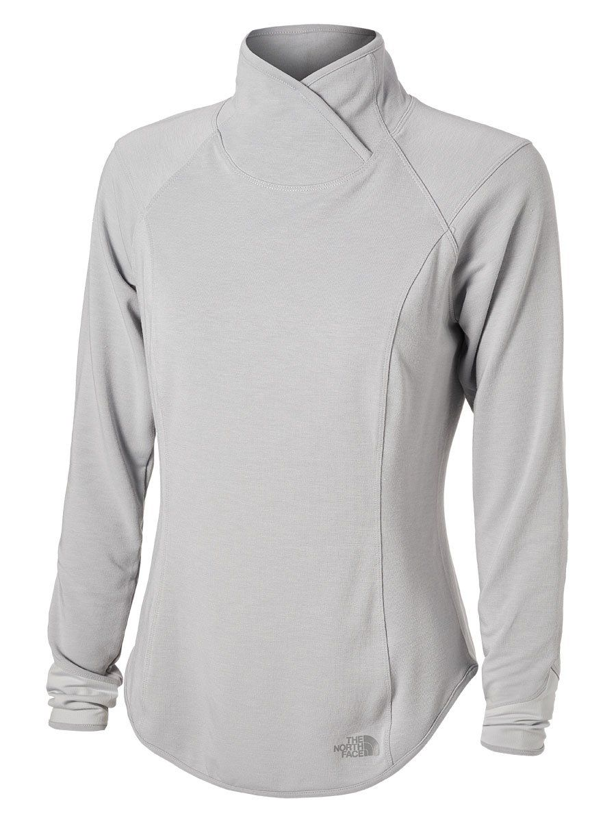 aaa455b1f The North Face Women's Nordic Thermal Long-Sleeve | Women's Fall ...