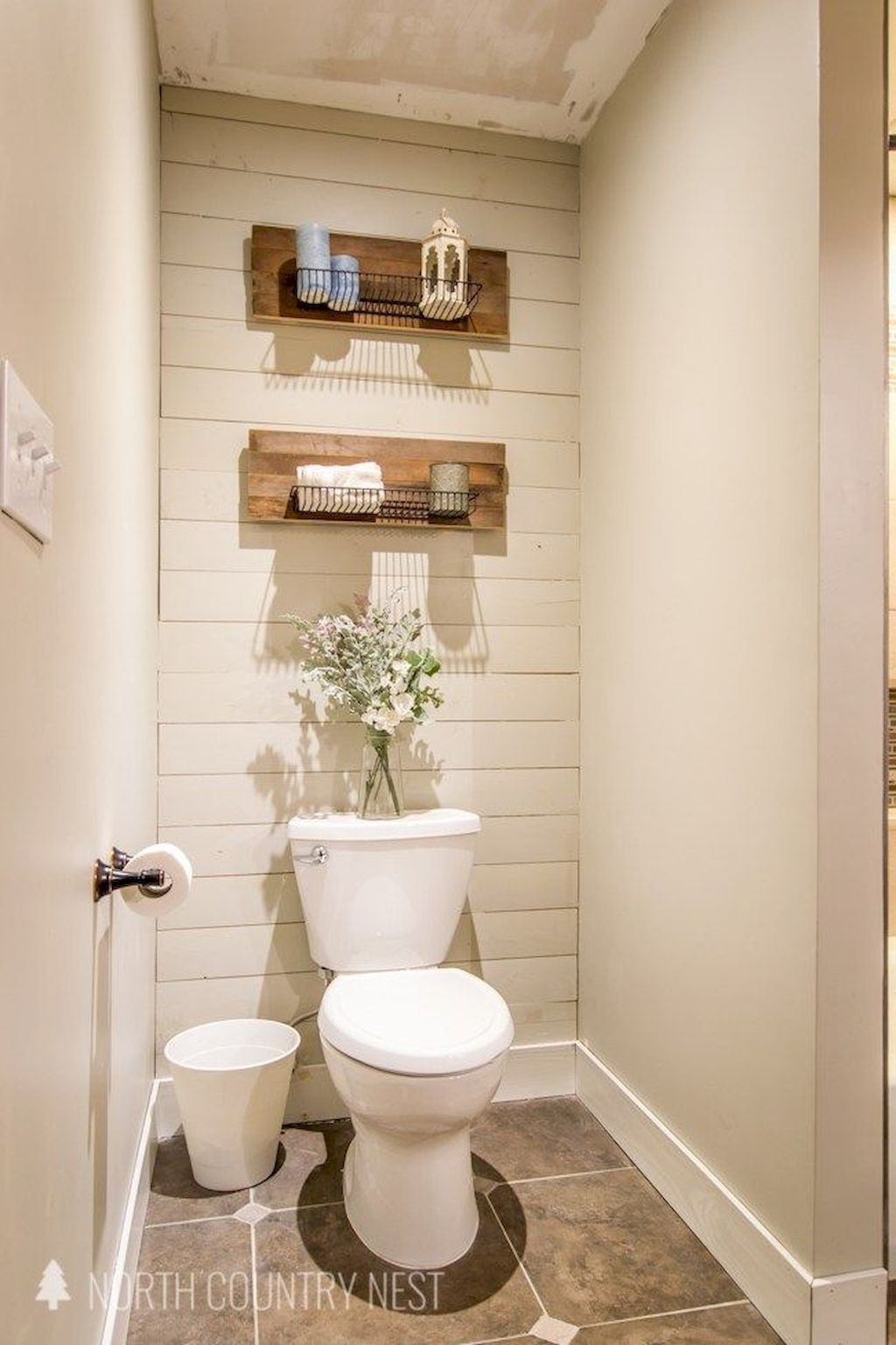 35 Diy Bathroom Shelf Ideas From Wood Pallets Elonahome Com Diy Bathroom Decor Reclaimed Wood Shelves Wood Shelves