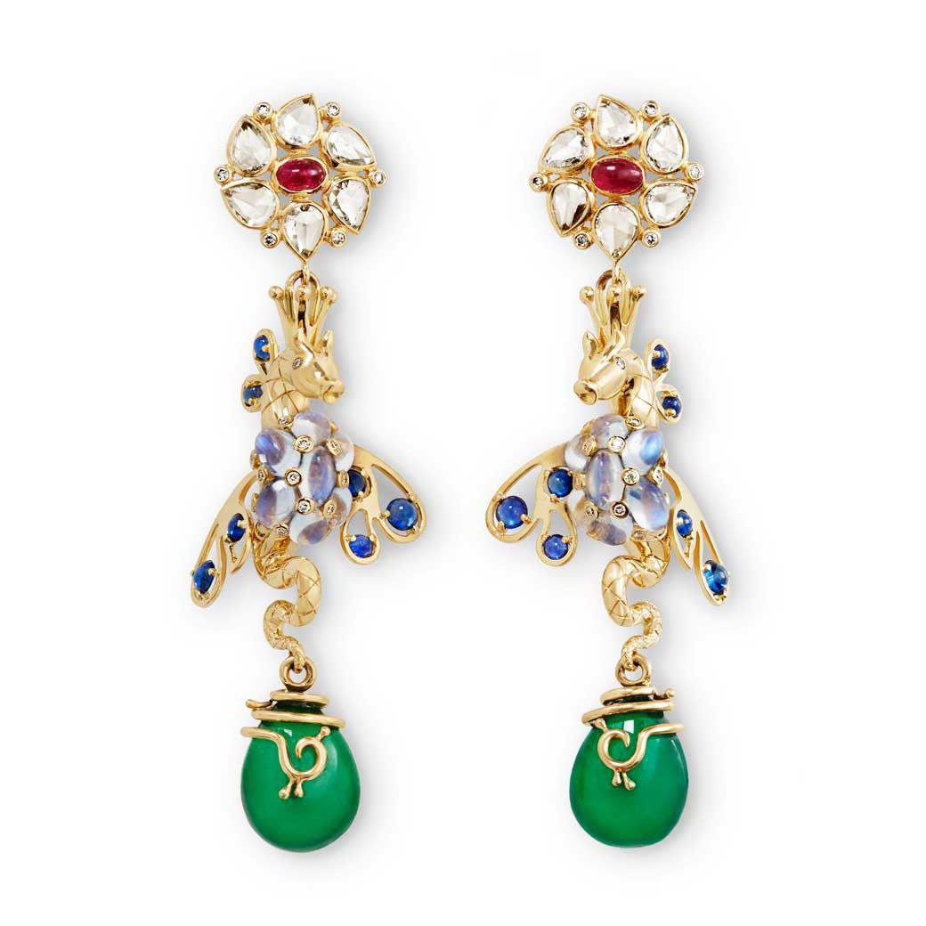 royal jewels sapphire - Google Search