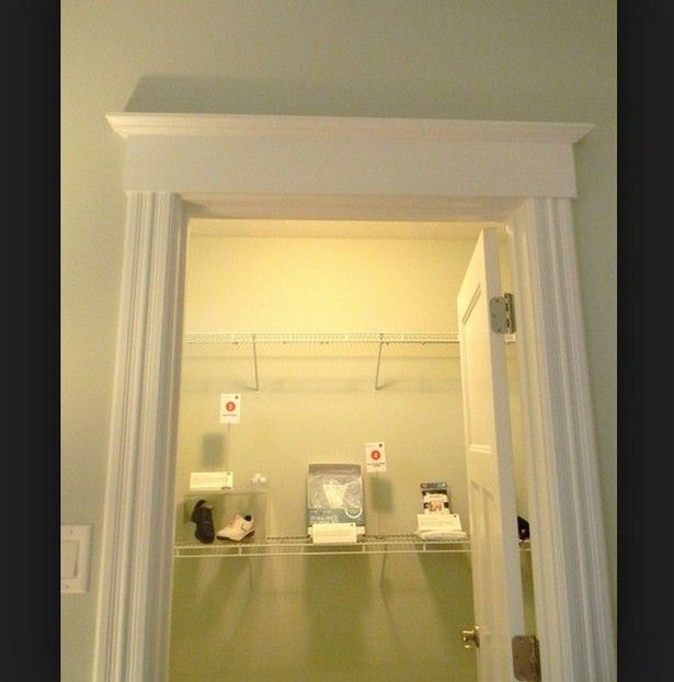 door facings mouldings - Google Search | internal bifold doors to ...