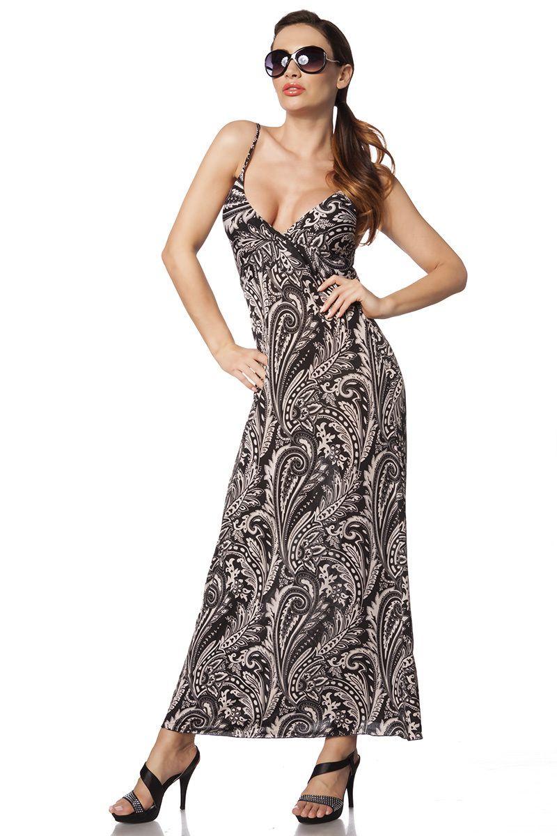 Kleid braun-beige 1-14626-116 | Kleider, Mode und Kleider rock