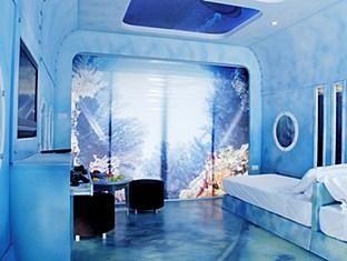 Underwater Rooms | Ramada Resort Phuket