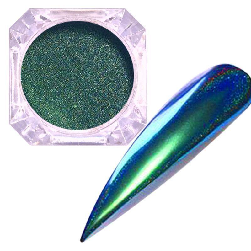 #Art #Color #Decora #Glitter #Mirror #Nail #Peacock #Powder Nail Peacock Powder Nail Mirror Glitter Powder Nail Color Powder Nail Art Decora...        Nail Peacock Powder Nail Mirror Glitter Powder Nail Color Powder Nail Art Decoration Nail Gel Pigment