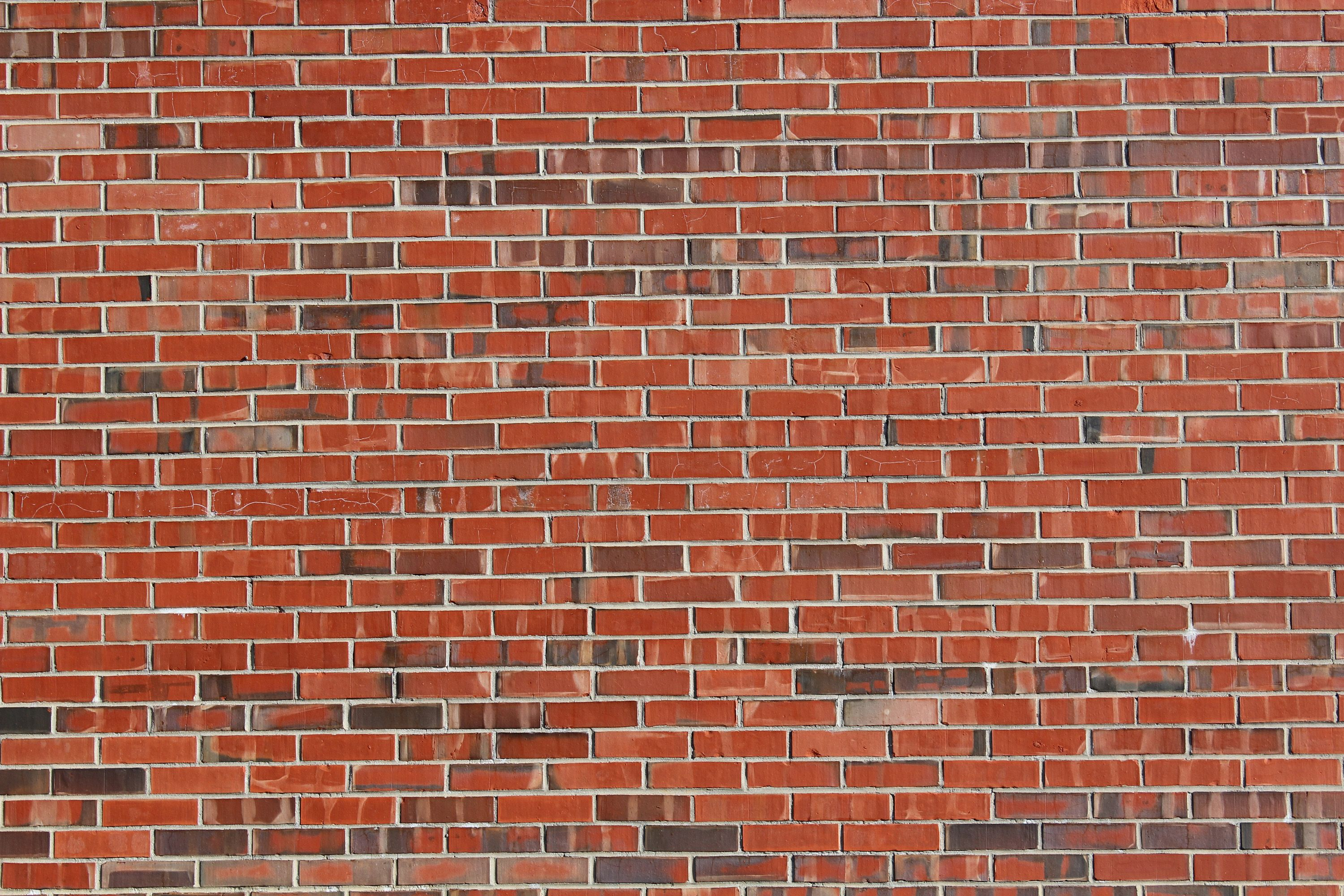 Red Brick Wall Tile Google Search