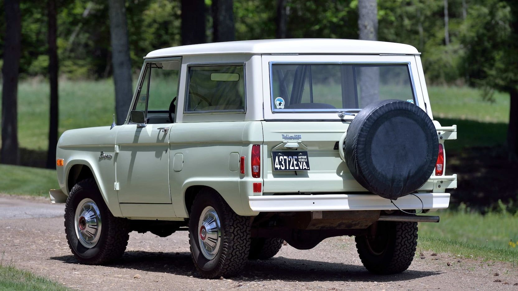 Home Ford Bronco For Sale Ford Bronco Classic Bronco