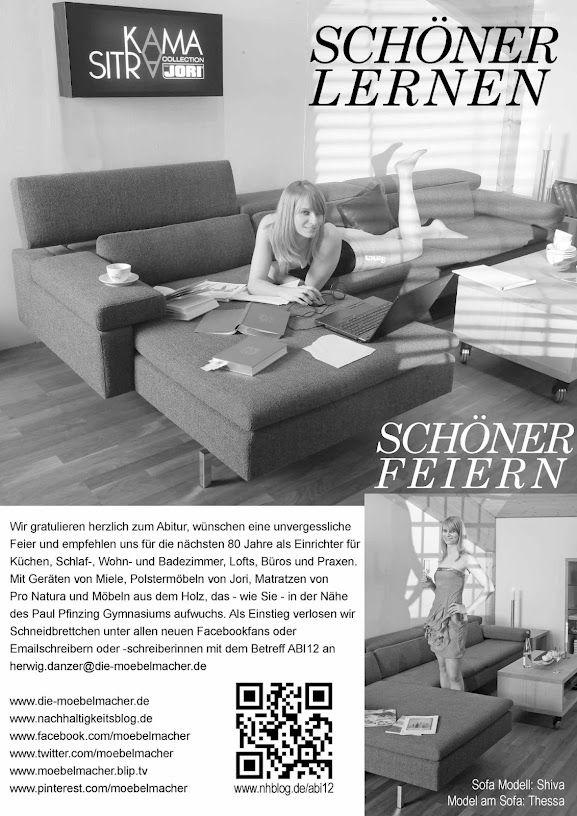 html anzeige fur abizeitung 2012 printmedien zeitung anzeigen produkte wohnzimmer wohnen