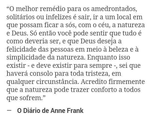 Diário De Anne Frank Anne Frank Quotes De Livros Frases