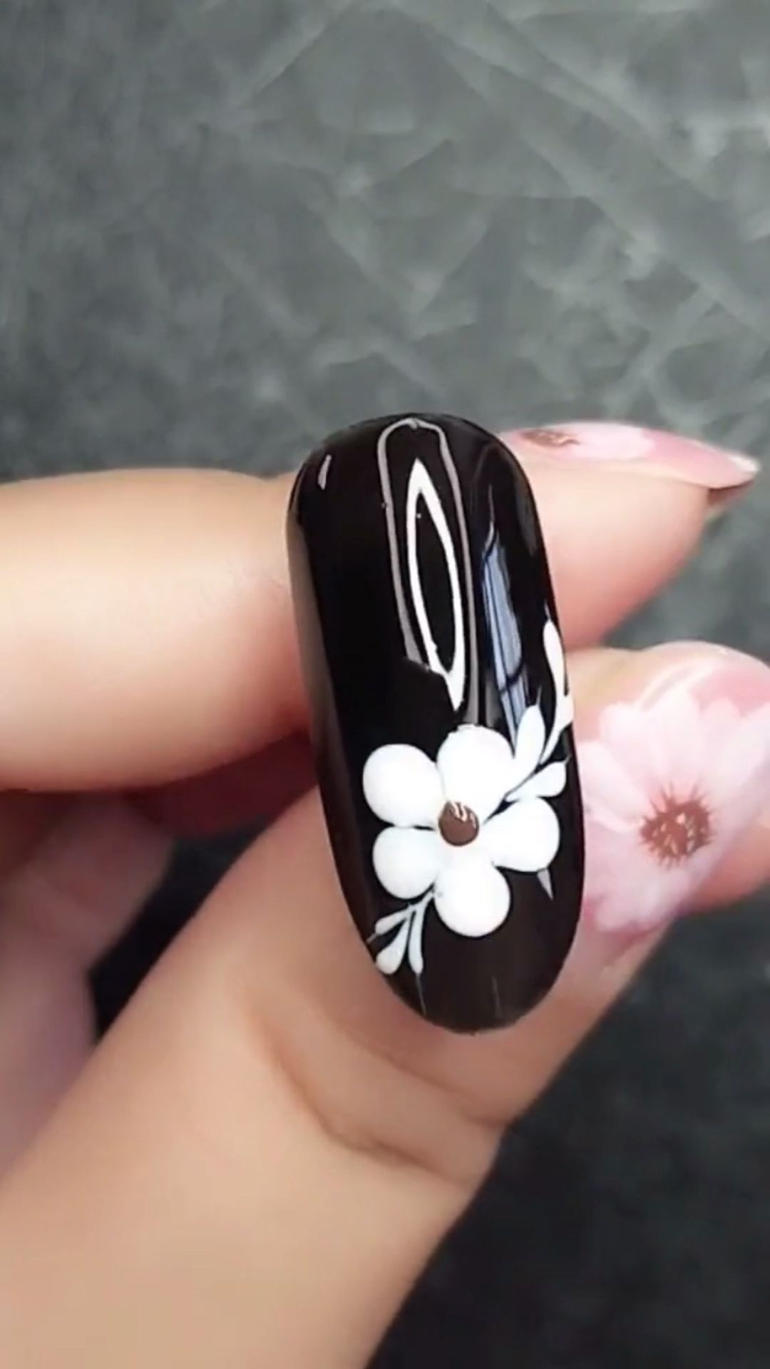 Simple Nails Art Design Video Tutorials Compilation Part 190
