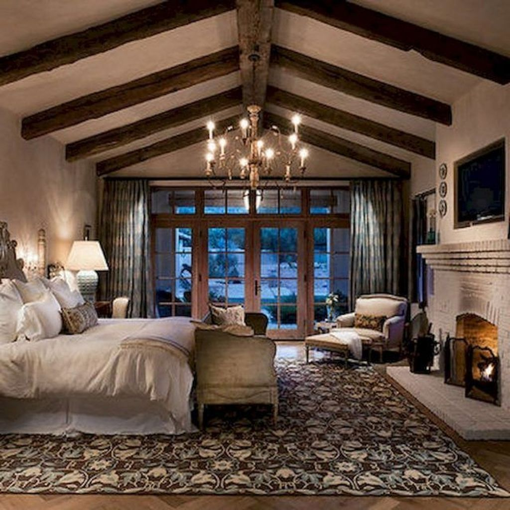Beautiful Master Bedroom Decorating Ideas 62: Make Your Bedroom More Romantic With These Romantic