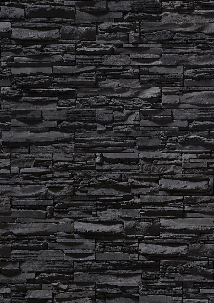 Black Stone Wallpaper Mural Wall Murals And Black Stone Wallpaper Mural  Removable Wall Decals | Limitless Part 45