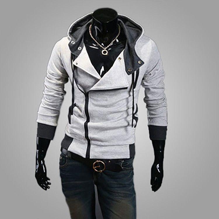 Men's fashion Jacket