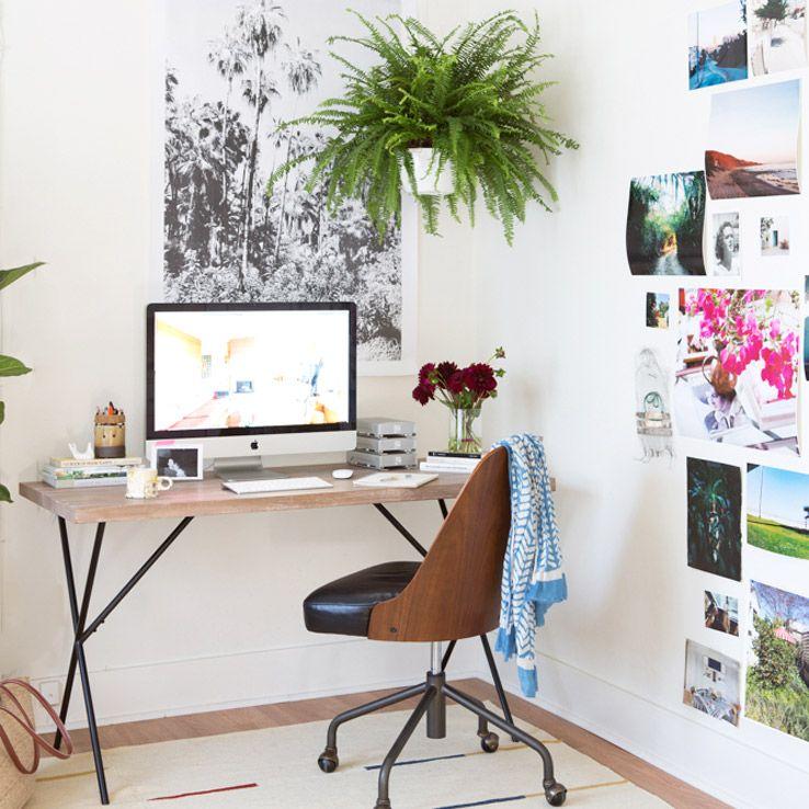 Amazing 5 Creative Office Design Tips By Laure Joliet   West Elm