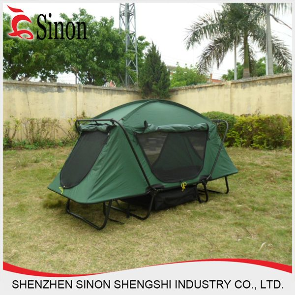 Source Best Selling Product Waterproof Military C&ing Tent Cot with Bed on m.alibaba. & Source Best Selling Product Waterproof Military Camping Tent Cot ...