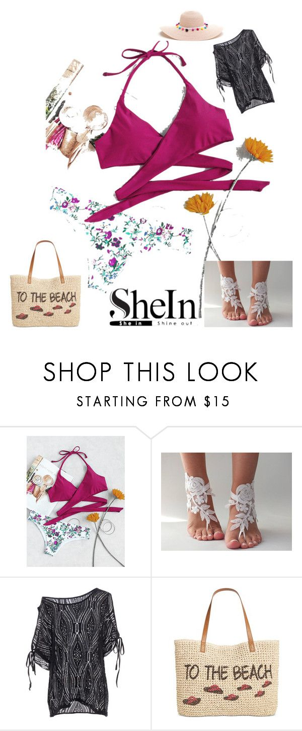 """SHEIN"" by merimadenis on Polyvore featuring Style & Co."