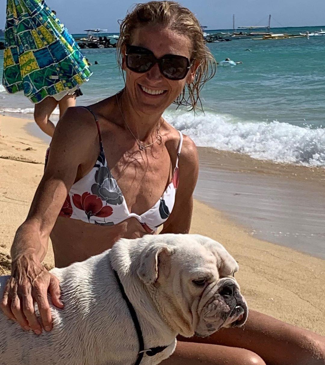 Love Beach Time With My Faves Honolulu Honoluluhawaii Beach