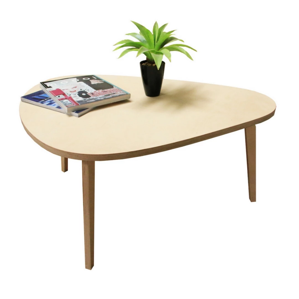 Lund Coffee Table Birch Top Coffee Table Home Coffee Tables Table [ 1000 x 1000 Pixel ]