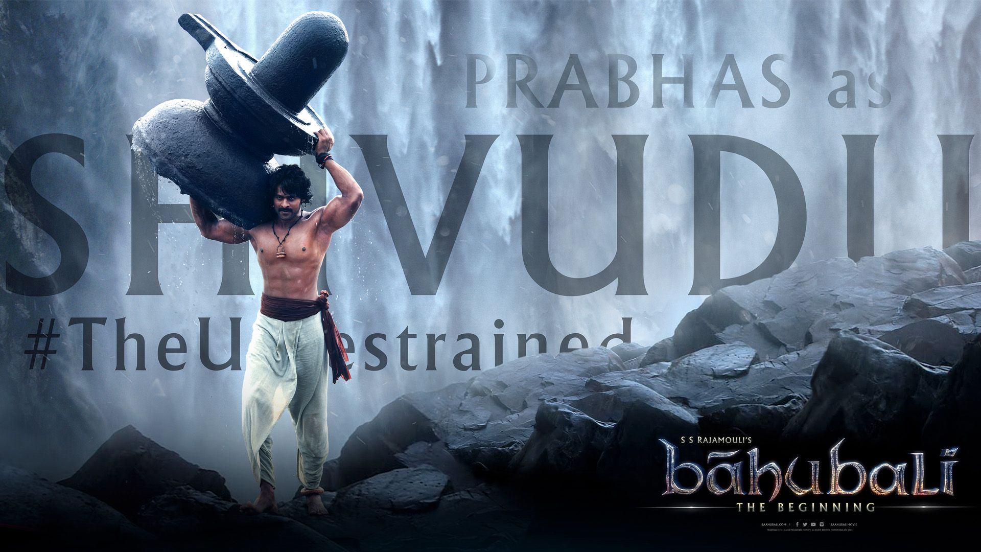 Wallpaper download bahubali - Click Here To Download In Hd Format Prabhas In Bahubali Http